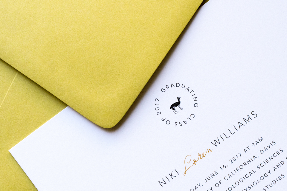 Central Coast California Stationery Designer Amarie Design Co. Llamas and Lemons Suite